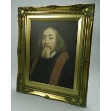 Comenius Painting Reproduction