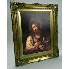 Ecce Homo Painting Reproduction