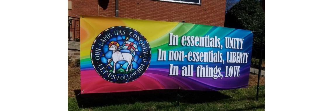 Motto Banner