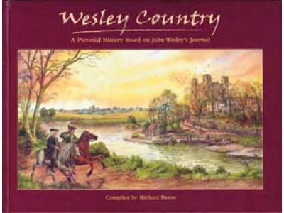 Wesley Country Book